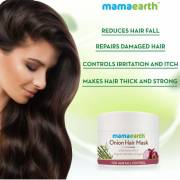 mamaearths-onion-hair-mask-for-hairfall-control-with-organic-bamboo-vinegar-200ml