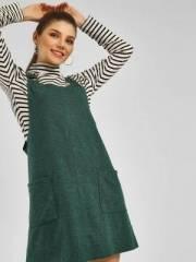 new-look-twin-pocket-pinafore-dress