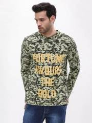 fighting-fame-fortune-favours-the-bold-gold-foil-camo-t-shirt