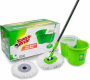 scotch-brite-2-in-1-bucket-spin-mop-green-2-refills