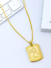 dare-by-voylla-men-gold-plated-rashi-signs-libra-zodiac-handcrafted-pendant-with-chain