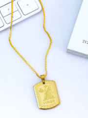 dare-by-voylla-men-gold-plated-rashi-signs-virgo-zodiac-handcrafted-pendant-with-chain