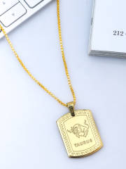dare-by-voylla-men-gold-plated-rashi-signs-taurus-zodiac-handcrafted-pendant-with-chain