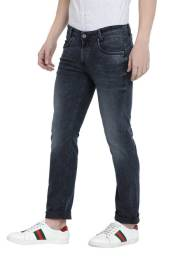 mufti-black-lightly-washed-mid-rise-jeans