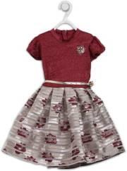 gini-jony-girls-midiknee-length-party-dressmulticolor-fashion-sleeve
