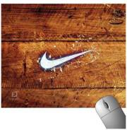 finearts-nike-wooden-mousepad