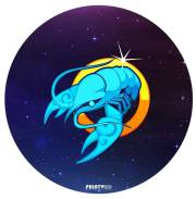 printvoo-cancer-zodiac-design-mousepad