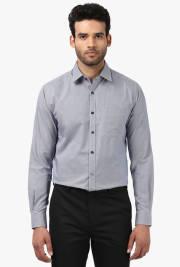 raymond-white-blue-slim-fit-shirt