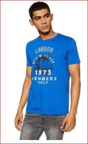pepe-jeans-solid-men-round-neck-blue-t-shirt