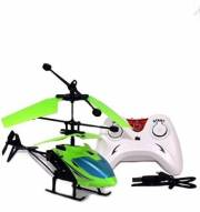 toyvilla-exceed-induction-flight-electronic-radio-rc-remote-control-toy-charging-helicopter-with-3d-light-toys-for-boys-kids-indoor-flyingmulticolor