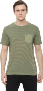 allen-solly-striped-men-round-neck-green-t-shirt