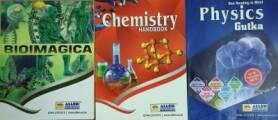 allen-2020-study-material-biology-bioimgica-chemistry-physics-gutka-handbooks-for-neet-aiims-examspaperback-allen