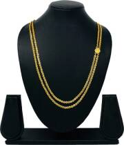 supershop-laxmi-gini-chain-brass-plated-brass-necklace