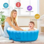 arkmiido-inflatable-baby-bath-tub-with-air-pump-portable-travel-baby-bathing-tub-foldable-shower-basin-for-newborn-blue