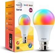 wipro-ns9400-9-watt-b22-wifi-smart-led-bulb-with-music-sync-compatible-with-amazon-alexa-and-google-